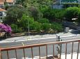 Balcony 2 - Studio flat AS-11155-e - Apartments Podaca (Makarska) - 11155