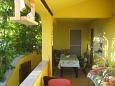 Terrace - Apartment A-11158-a - Apartments Ližnjan (Medulin) - 11158