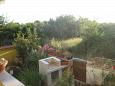 Terrace - view - Apartment A-11158-a - Apartments Ližnjan (Medulin) - 11158