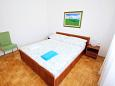 Bedroom 1 - Apartment A-11171-a - Apartments Seget Donji (Trogir) - 11171
