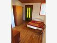 Bedroom 1 - Apartment A-11175-a - Apartments Rabac (Labin) - 11175