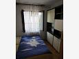 Bedroom 1 - Apartment A-11175-b - Apartments Rabac (Labin) - 11175