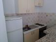 Kitchen - Apartment A-11189-a - Apartments Hodilje (Pelješac) - 11189