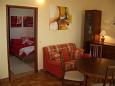 Living room - Apartment A-11191-a - Apartments Drage (Biograd) - 11191