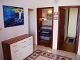 Hallway - Apartment A-11191-b - Apartments Drage (Biograd) - 11191