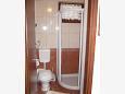 Bathroom 2 - Apartment A-11191-b - Apartments Drage (Biograd) - 11191