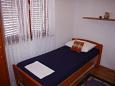 Bedroom 3 - Apartment A-11191-b - Apartments Drage (Biograd) - 11191