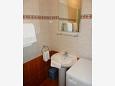 Mastrinka, Bathroom u smještaju tipa apartment, WIFI.