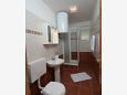 Bathroom - Apartment A-11192-c - Apartments Mastrinka (Čiovo) - 11192