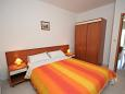 Bedroom - Apartment A-11192-c - Apartments Mastrinka (Čiovo) - 11192