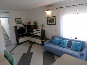 House K-11196 - Vacation Rentals Vrsi - Mulo (Zadar) - 11196