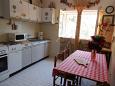 Kitchen - Apartment A-11198-a - Apartments Stomorska (Šolta) - 11198