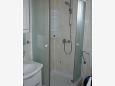 Bathroom - Apartment A-11201-a - Apartments Sukošan (Zadar) - 11201