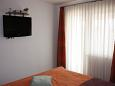 Bedroom - Apartment A-11201-a - Apartments Sukošan (Zadar) - 11201