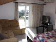 Living room - Apartment A-11201-b - Apartments Sukošan (Zadar) - 11201
