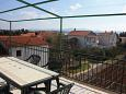 Terrace - Apartment A-11201-b - Apartments Sukošan (Zadar) - 11201