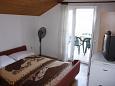 Living room - Apartment A-11201-c - Apartments Sukošan (Zadar) - 11201