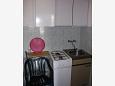 Kitchen - Apartment A-11201-c - Apartments Sukošan (Zadar) - 11201