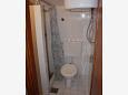 Bathroom - Apartment A-11201-c - Apartments Sukošan (Zadar) - 11201