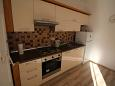 Kitchen - Apartment A-11205-a - Apartments Krk (Krk) - 11205