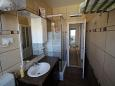 Bathroom - Apartment A-11205-a - Apartments Krk (Krk) - 11205