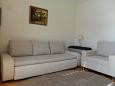 Living room - Apartment A-11214-a - Apartments Vinišće (Trogir) - 11214