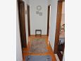Hallway - Apartment A-11214-a - Apartments Vinišće (Trogir) - 11214