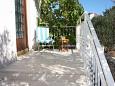 Terrace 2 - Apartment A-11214-a - Apartments Vinišće (Trogir) - 11214