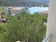 Terrace 2 - view - Apartment A-11214-a - Apartments Vinišće (Trogir) - 11214