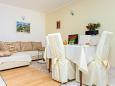 Living room - Apartment A-11215-a - Apartments Cavtat (Dubrovnik) - 11215