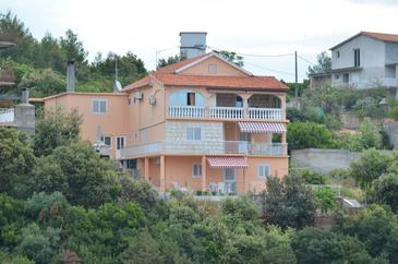 Property Zavalatica (Korčula) - Accommodation 11216 - Apartments with pebble beach.