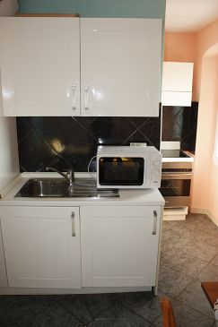 Studio flat AS-11224-a - Apartments Makarska (Makarska) - 11224