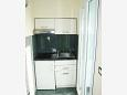 Kitchen - Studio flat AS-11224-b - Apartments Makarska (Makarska) - 11224