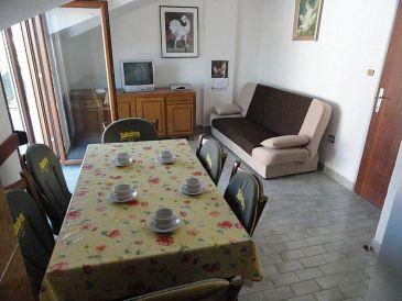 Apartment A-11231-c - Apartments Okrug Gornji (Čiovo) - 11231