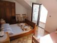 Bedroom 1 - Apartment A-11231-c - Apartments Okrug Gornji (Čiovo) - 11231