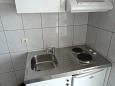 Kitchen - Apartment A-11232-b - Apartments Bušinci (Čiovo) - 11232