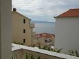 Terrace - view - Apartment A-11232-b - Apartments Bušinci (Čiovo) - 11232