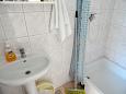 Bathroom - Apartment A-11232-g - Apartments Bušinci (Čiovo) - 11232