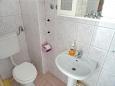 Bathroom - Apartment A-11232-i - Apartments Bušinci (Čiovo) - 11232