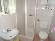 Bathroom - Studio flat AS-11232-c - Apartments Bušinci (Čiovo) - 11232