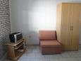 Bedroom - Studio flat AS-11232-c - Apartments Bušinci (Čiovo) - 11232