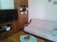 Living room - Apartment A-11235-a - Apartments Brodarica (Šibenik) - 11235