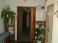 Hallway - Apartment A-11235-a - Apartments Brodarica (Šibenik) - 11235