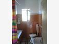 Bathroom - Apartment A-11235-a - Apartments Brodarica (Šibenik) - 11235