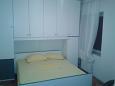 Bedroom 1 - Apartment A-11235-a - Apartments Brodarica (Šibenik) - 11235