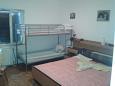 Bedroom 2 - Apartment A-11235-a - Apartments Brodarica (Šibenik) - 11235