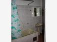 Bathroom 1 - Apartment A-11239-a - Apartments Mandre (Pag) - 11239