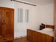 Bedroom 3 - Apartment A-11239-a - Apartments Mandre (Pag) - 11239