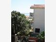 Balcony - view - Apartment A-11239-b - Apartments Mandre (Pag) - 11239