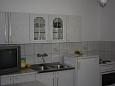 Kitchen - Apartment A-11239-b - Apartments Mandre (Pag) - 11239